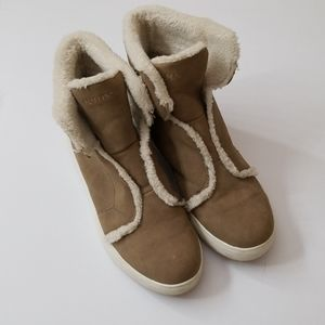 Nautica Shoes!